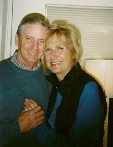 Jim and Barb October 2011